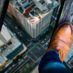 投資リスクの基本的な考え方(ポートフォリオによってリターンはそのままに無駄なリスクを抑える)